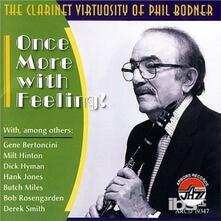 Once More with a Feeling - CD Audio di Phil Bodner
