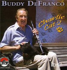 Charlie Cat 2 - CD Audio di Buddy De Franco