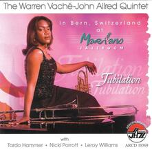 Jubilation - CD Audio di Warren Vaché,John Allred