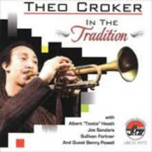 In the Tradition - CD Audio di Theo Croker