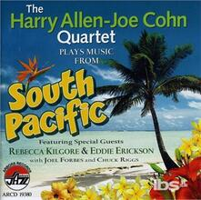 Plays Music from South Pacific - CD Audio di Harry Allen,Joe Cohn