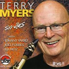 Smiles - CD Audio di Terry Myers