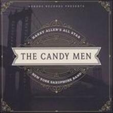 New York Saxophone Band - CD Audio di Harry Allen