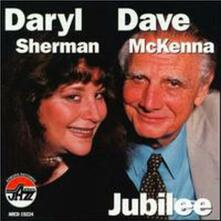 Jubilee - CD Audio di Dave McKenna,Daryl Sherman