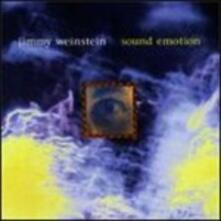 Sound Emotion - CD Audio di Jimmy Weinstein