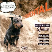 Dogmental - CD Audio di Andy Biskin