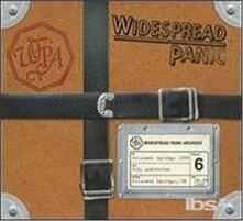 Colorado Springs 1985 - CD Audio di Widespread Panic