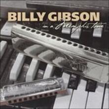 In A Memphis Tone - CD Audio di Billy Gibson