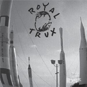 Cats & Dogs - CD Audio di Royal Trux