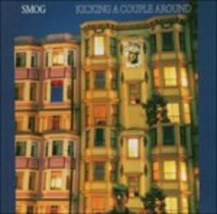 Kicking a Couple Around - CD Audio di Smog