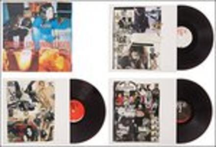 Singles Live Unreleased - Vinile LP di Royal Trux