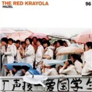 Hazel - Vinile LP di Red Krayola