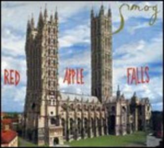 Red Apple Falls - Vinile LP di Smog