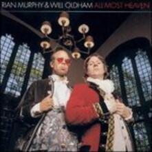 All Most Heaven - CD Audio di Will Oldham