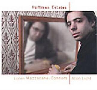 Hoffman Estates - CD Audio di Alan Licht