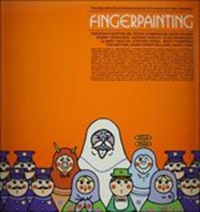 Fingerpainting - Vinile LP di Red Krayola