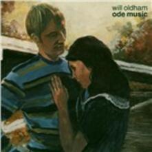 Ode Music - CD Audio di Will Oldham