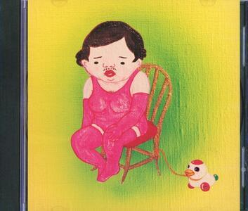 Insignificance - CD Audio di Jim O'Rourke - 2