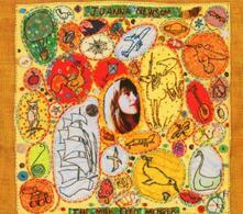The Milk-Eyed Mender - CD Audio di Joanna Newsom
