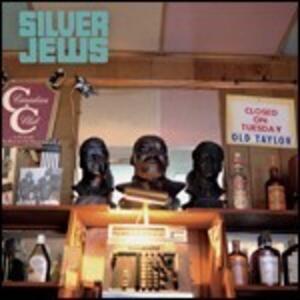 Tanglewood Numbers - Vinile LP di Silver Jews