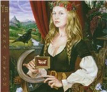 Ys - Vinile LP di Joanna Newsom