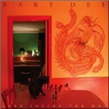 Safe Inside the Day - Vinile LP di Baby Dee