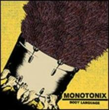 Body Language (Mini cd) - CD Audio di Monotonix