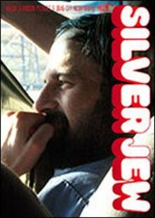 Silver Jews. Documentary about David Berman di Michael Tully - DVD