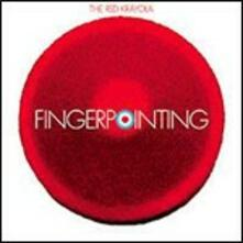 Fingerpointing - CD Audio di Red Krayola