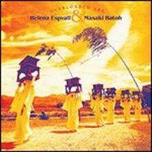 Overloaded Ark - CD Audio di Helena Espvall,Masaki Batoh