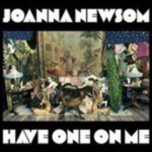 Have One on Me - Vinile LP di Joanna Newsom