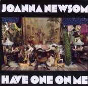 CD Have One on Me Joanna Newsom