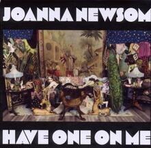 Have One on Me - CD Audio di Joanna Newsom