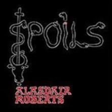 Spoils - CD Audio di Alasdair Roberts