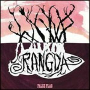 False Flag - CD Audio di Rangda