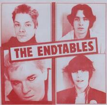 The Endtables - CD Audio di Endtables
