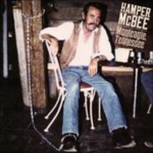 The Good Old-Fashioned Way - Vinile LP di Hamper McBee