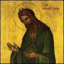 Advaitic Songs - CD Audio di OM
