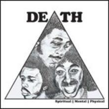 Spiritual, Mental, Physical - Vinile LP di Death