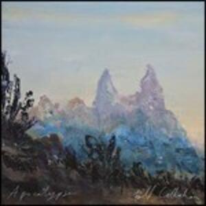 Apocalypse - Vinile LP di Bill Callahan
