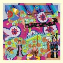 Starry Mind - CD Audio di PG Six