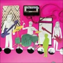 Surrender to the Fantasy - Vinile LP di Magik Markers