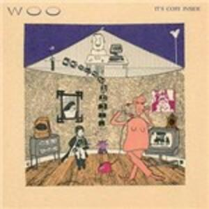 It's Cosy Outside - CD Audio di Woo