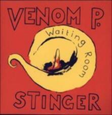 Waiting Room Ep - CD Audio di Venom P. Stinger