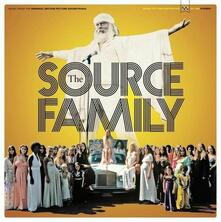 The Source Family. God Has a Rock Band (Colonna sonora) - CD Audio di Father Yod and the Source Family