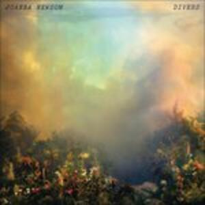 Divers - CD Audio di Joanna Newsom