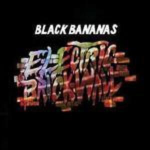 Electric Brick Walls - Vinile LP di Black Bananas