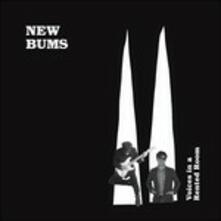 Voices in a Rented Room - Vinile LP di New Bums