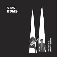 Voices in a Rented Room - CD Audio di New Bums