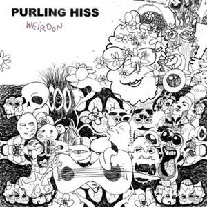 Weirdon - Vinile LP di Purling Hiss